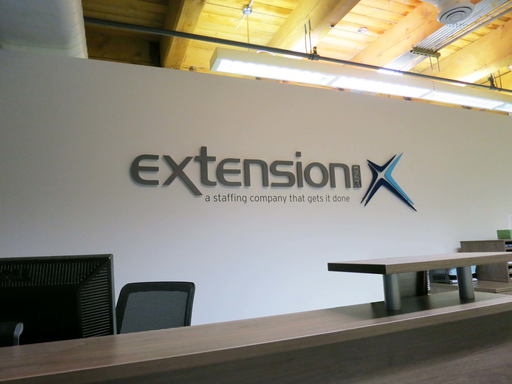 Extension, Inc