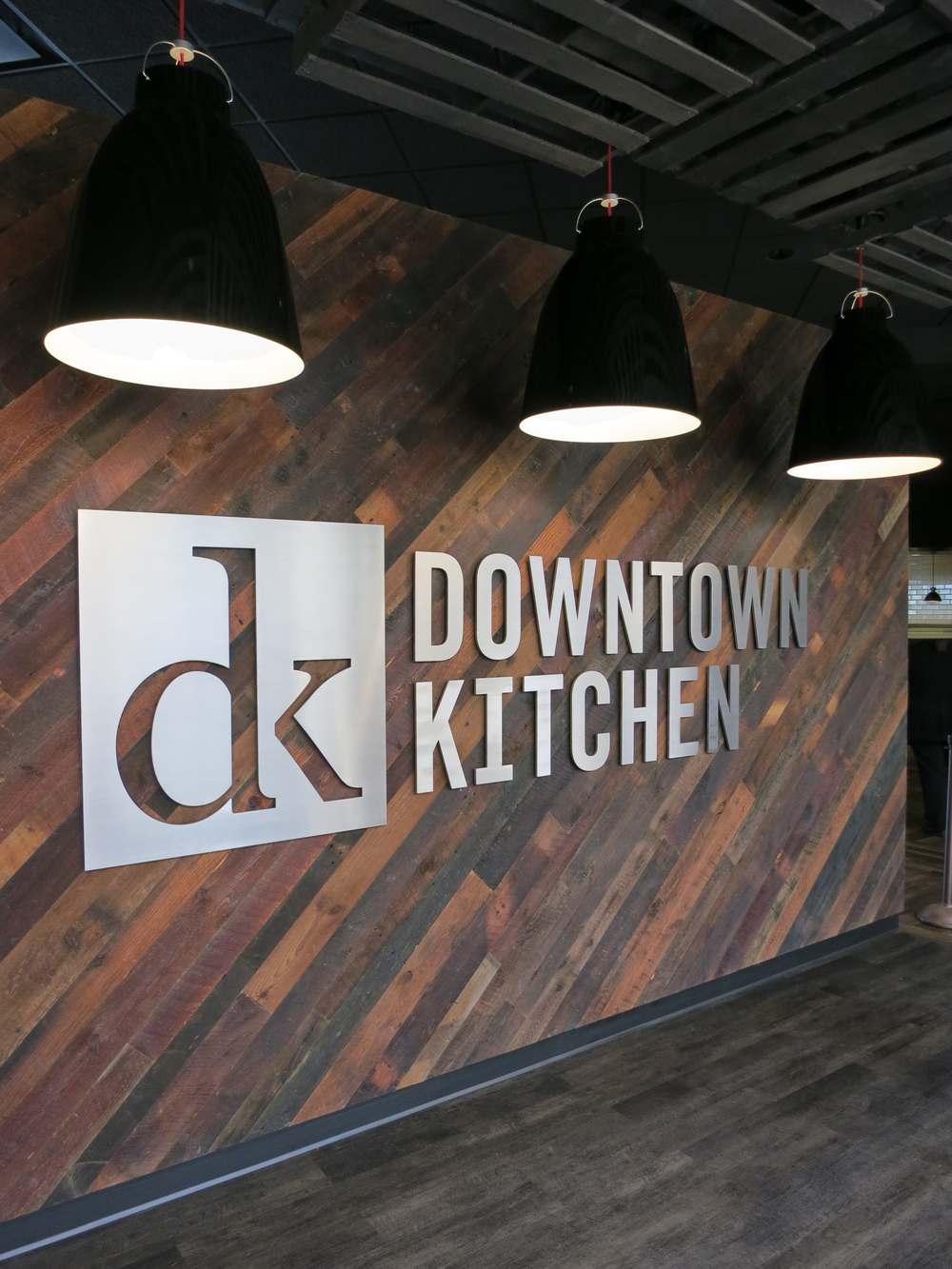 The Bartolotta Restaurants - Downtown Kitchen