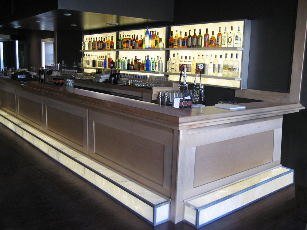 V-Bar