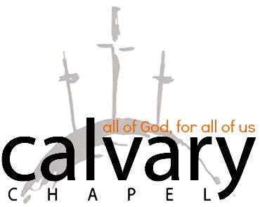 41  Wisdom is Everywhere (Proverbs Series # 4) — Calvary Chapel