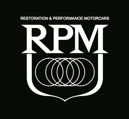 Restoration and Performance Motorcars