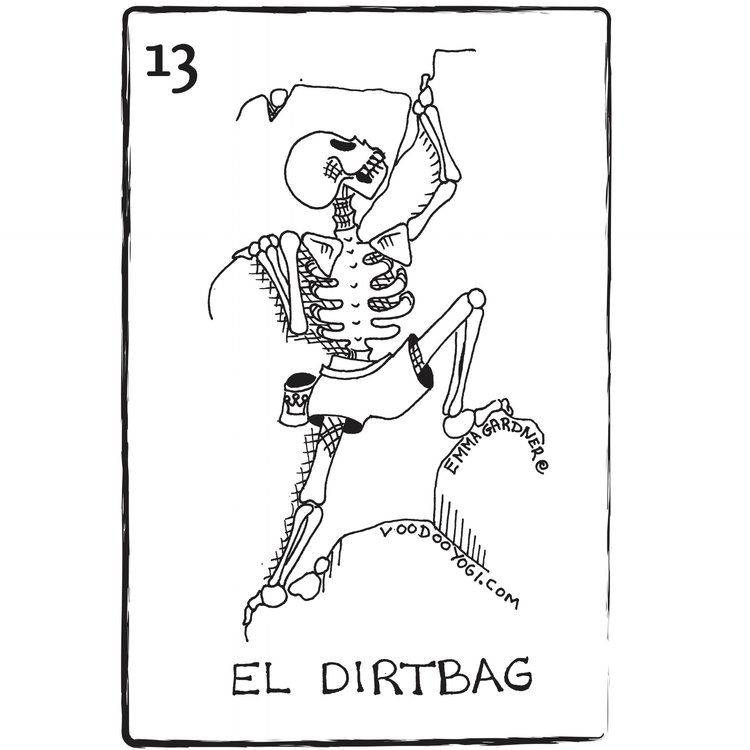El Dirtbag
