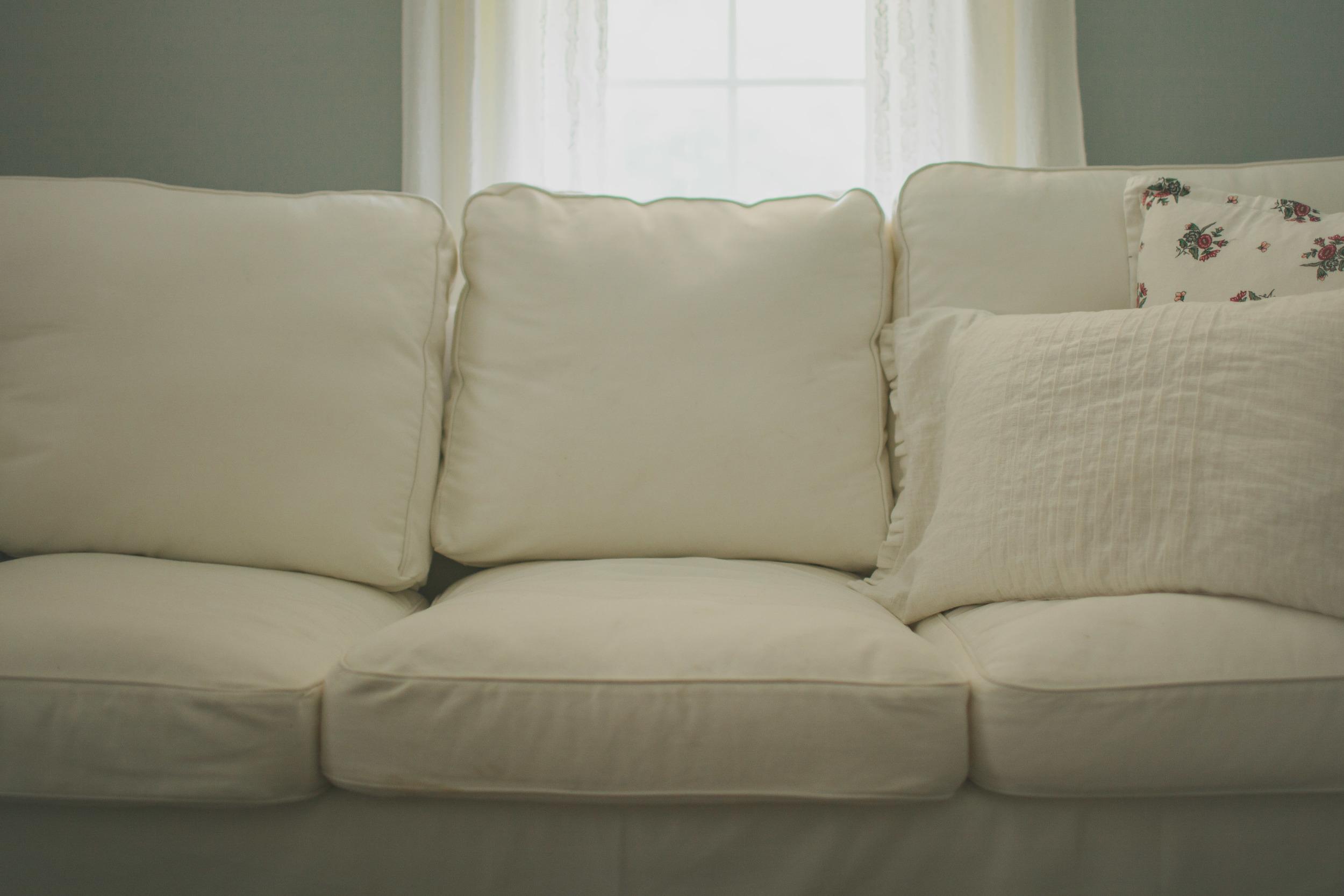 Ikea Used Furniture non-toxic tuesday | ikea flame retardant in ektorp sofa — tierney
