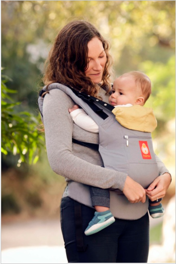 Hana Baby Carrier