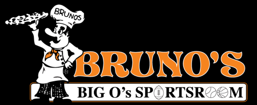 Bruno's Pizza and Big O's Sports Room