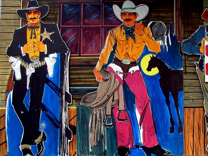 Western cutouts