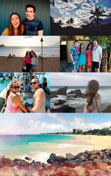 Maui, Hawaii 2014