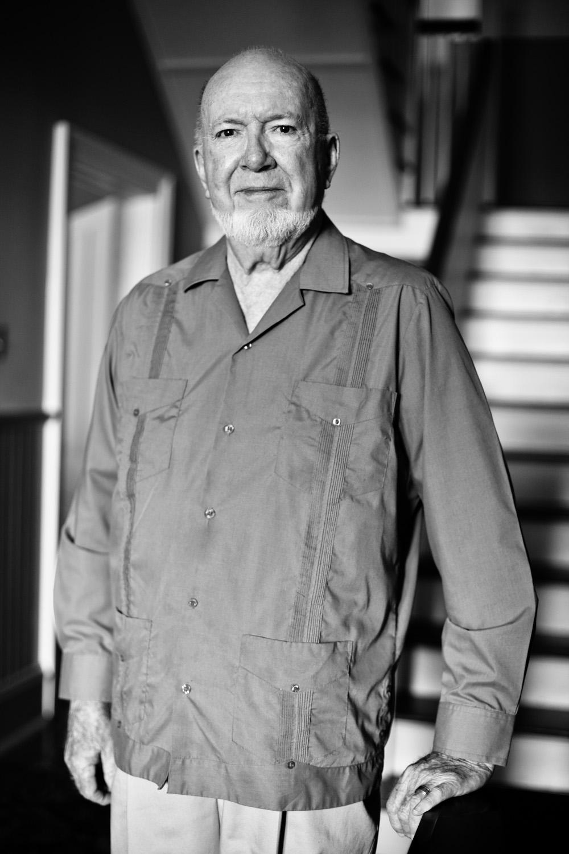 Harold Odom, 2011