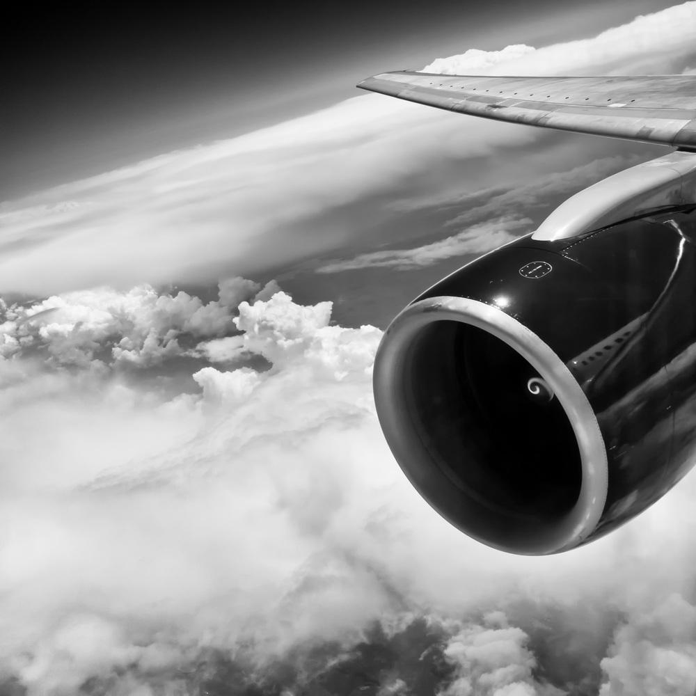 Flight 1022 #1