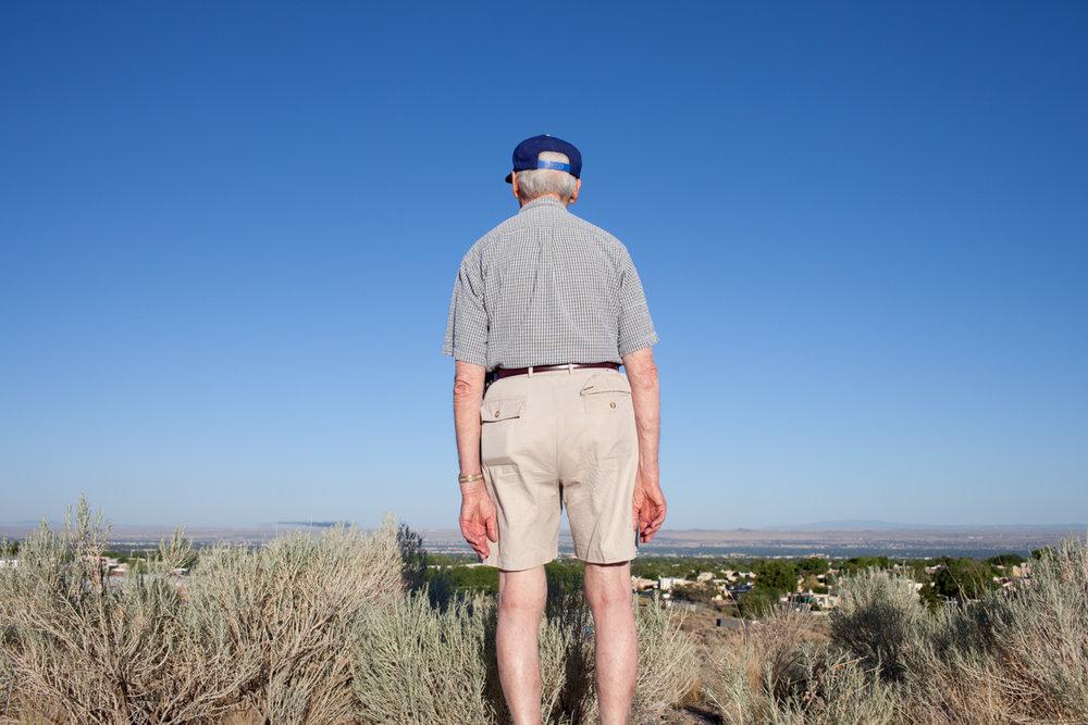 Viewing Albuquerque