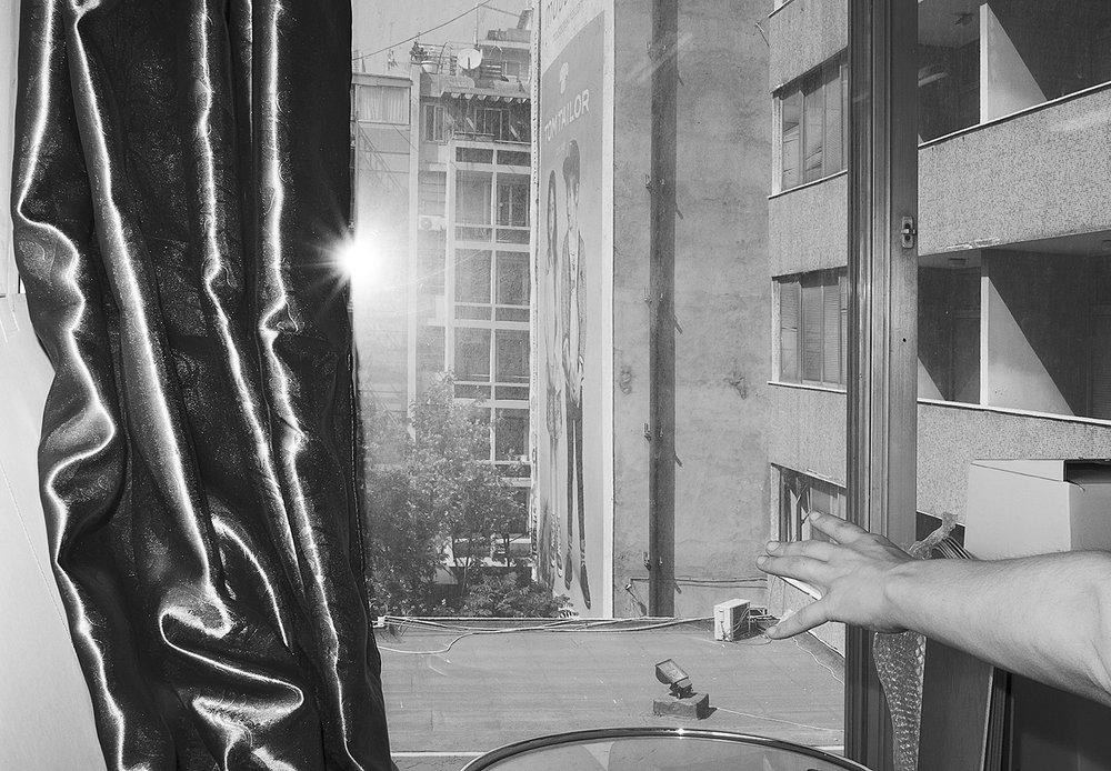 Tom Tailor. Beirut, Lebanon, 2016   Archival Fiber Inkjet Print  16 x 24 inches