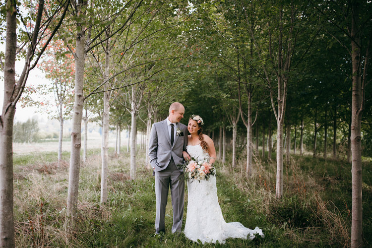 . Kevin   Rachael   Woodland Meadow Farms Wedding   KNDM Co