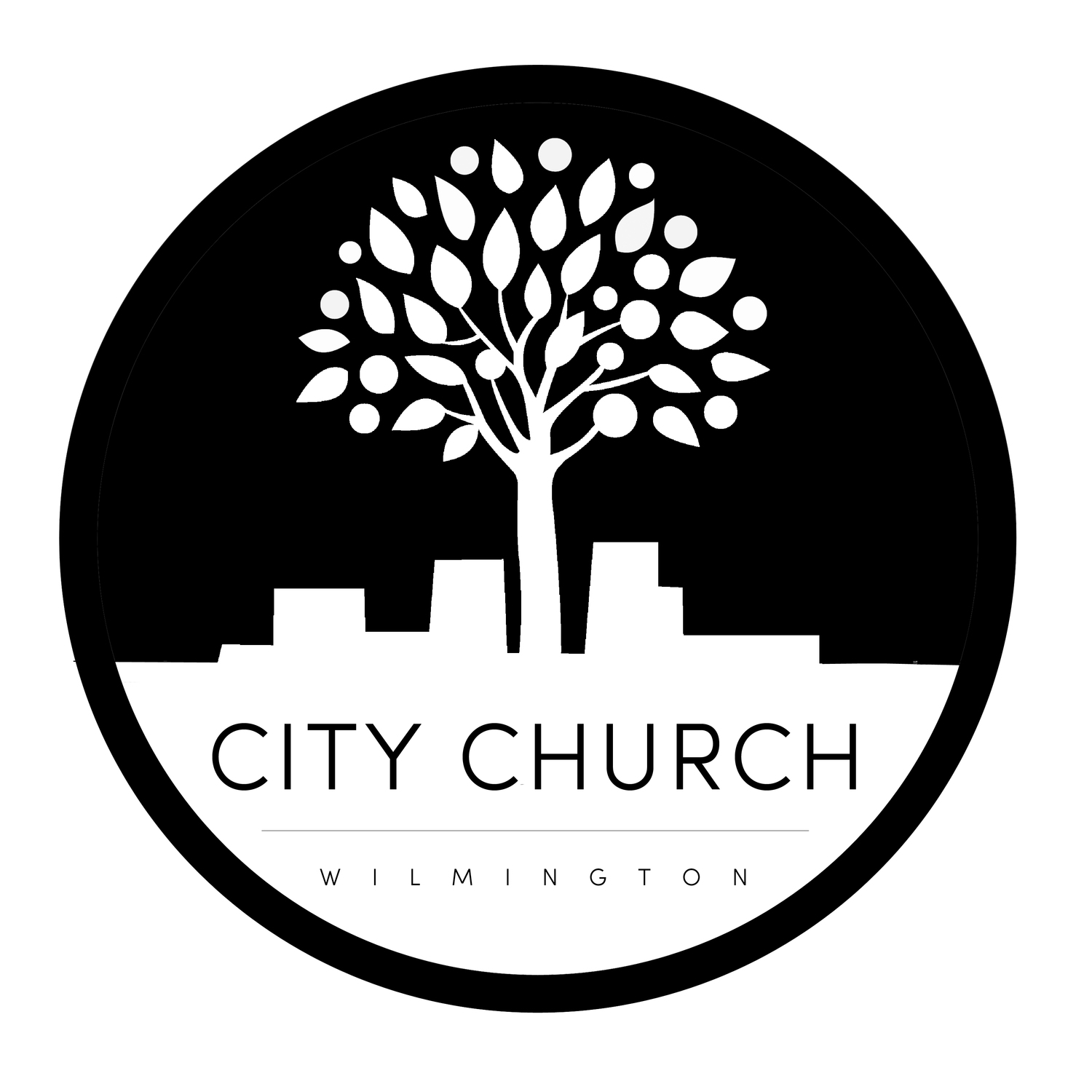 Sermons Podcast - City Church of Wilmington