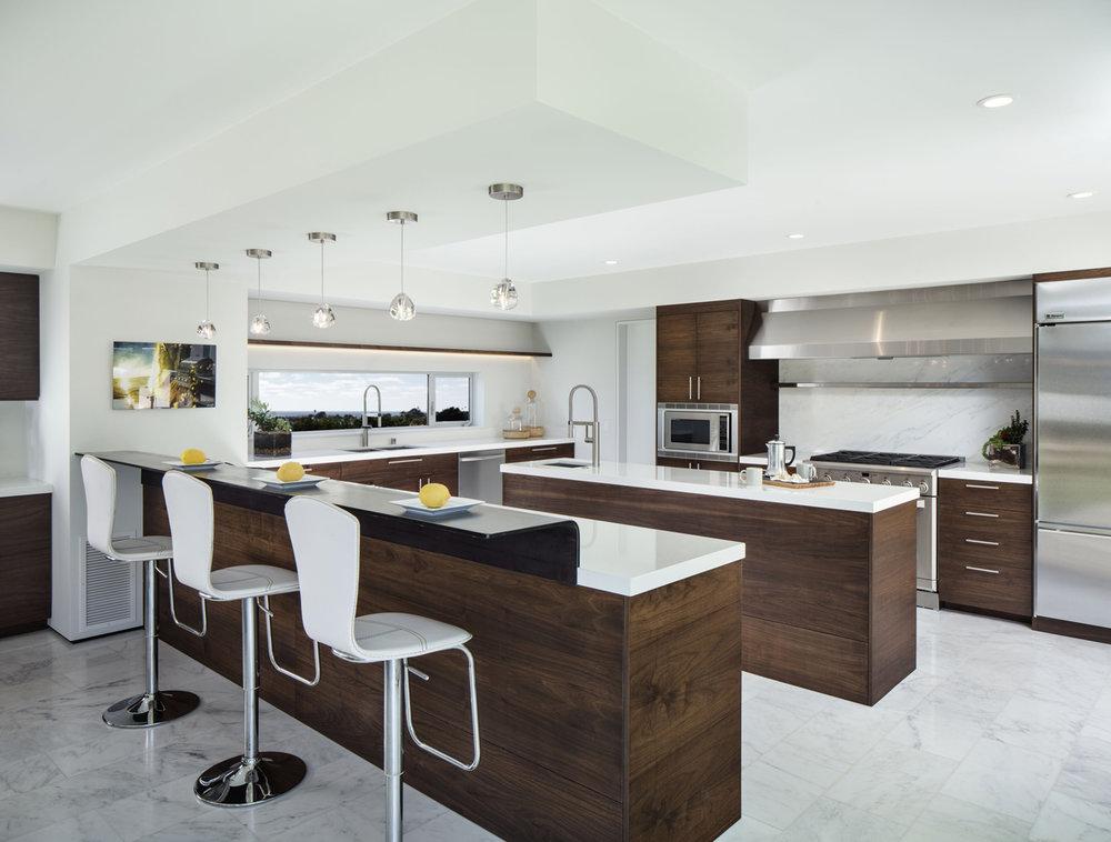 VALDES   Bent Steel Counter Top, Stainless Kitchen Shelving, Steel Fireplace & Barn Door Hardware
