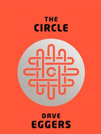 Dave Eggers's new novel takes on social media