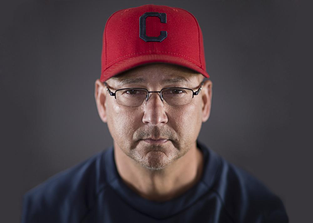Terry Francona; Cleveland Indians