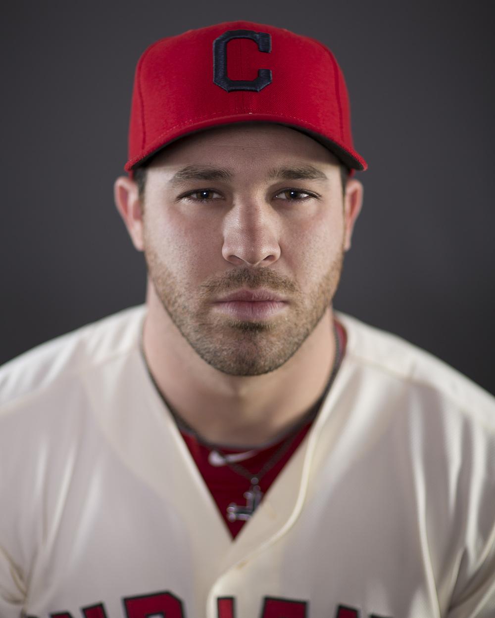 Jason Kipnis; Cleveland Indians