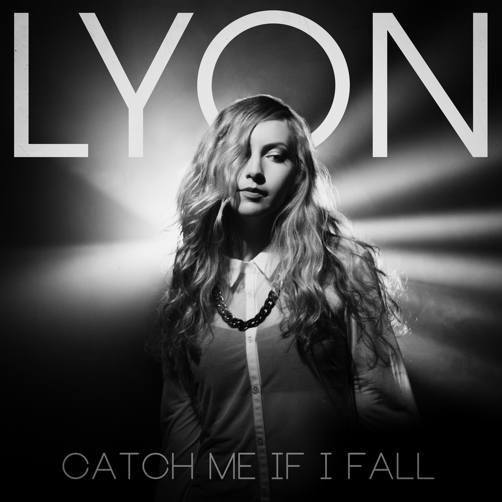 LYON-Catch-Me-If-I-Fall-Single-Synth-Pop-Electro