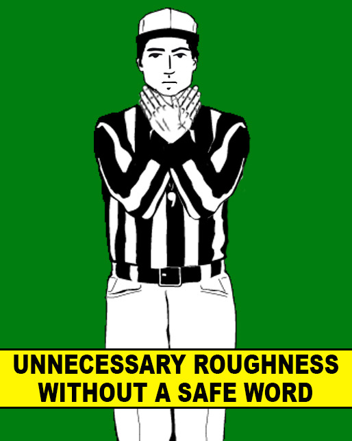 11. unnecessary roughness.jpg