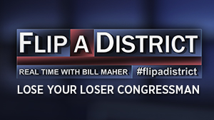 Flip A District Winner - Rep. John Kline