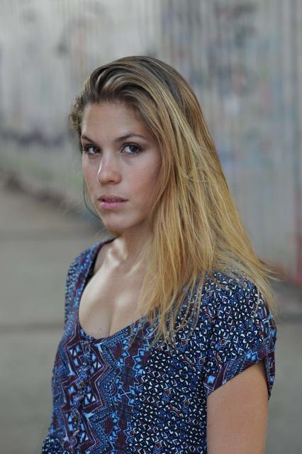Skye Van Rensselaer, theater artist