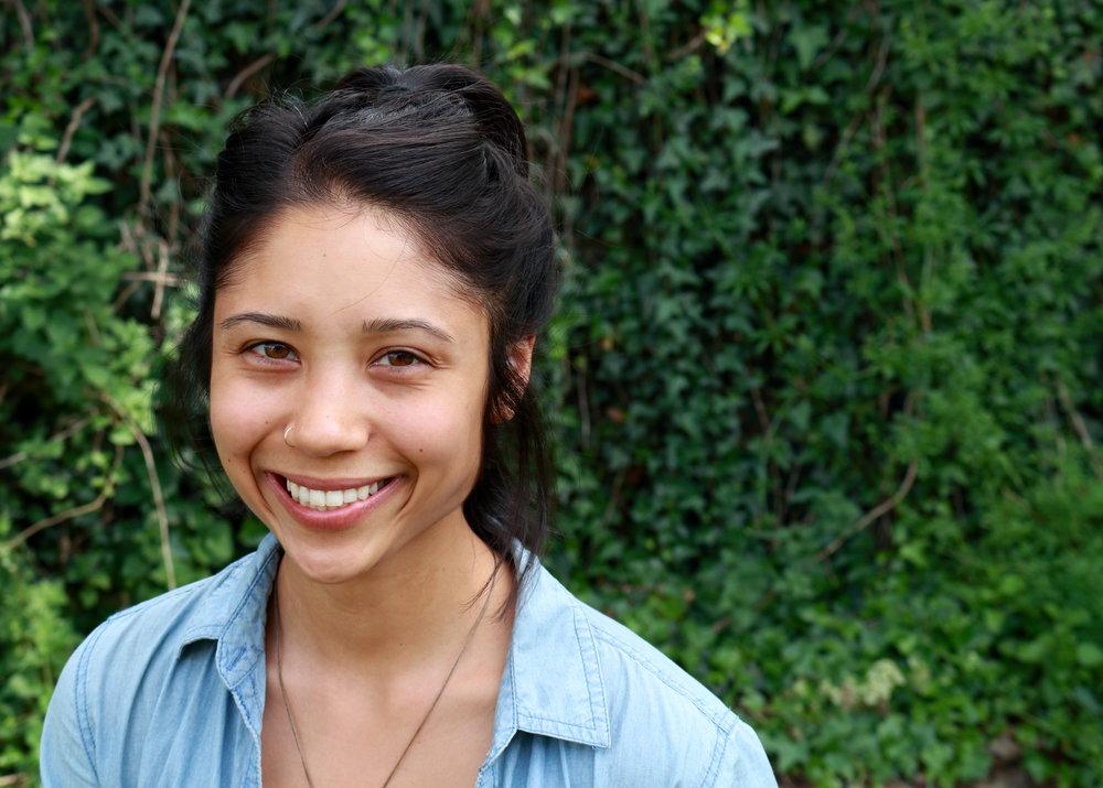 Alexandra Tsubota, Development
