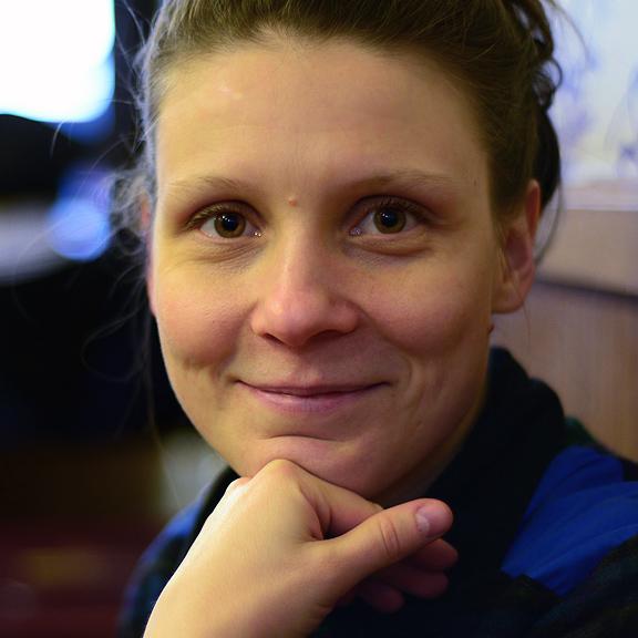 Eva von Schweinitz