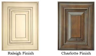 Please Visit Carolina Heartwood Cabinetry For Additional Information.