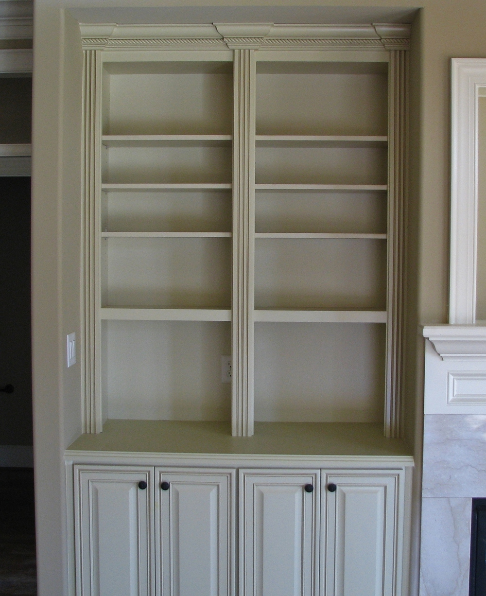 what is the cabinet gallery cape fear cabinets 28303