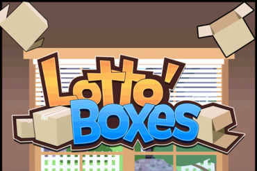 LOTTO BOXES - Composer/Sound Designer