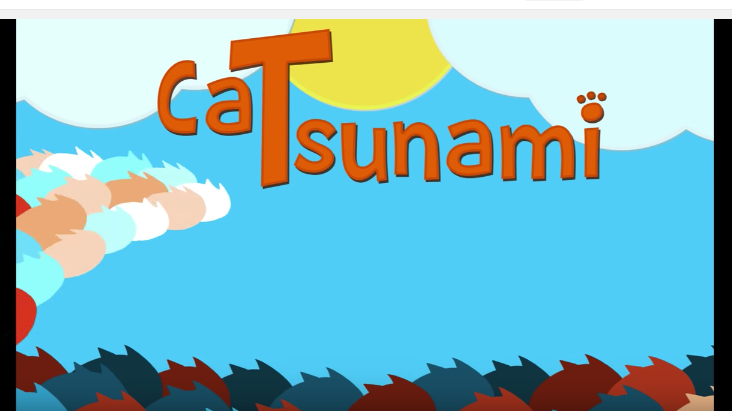 CAT TSUNAMI - Composer/Sound Designer