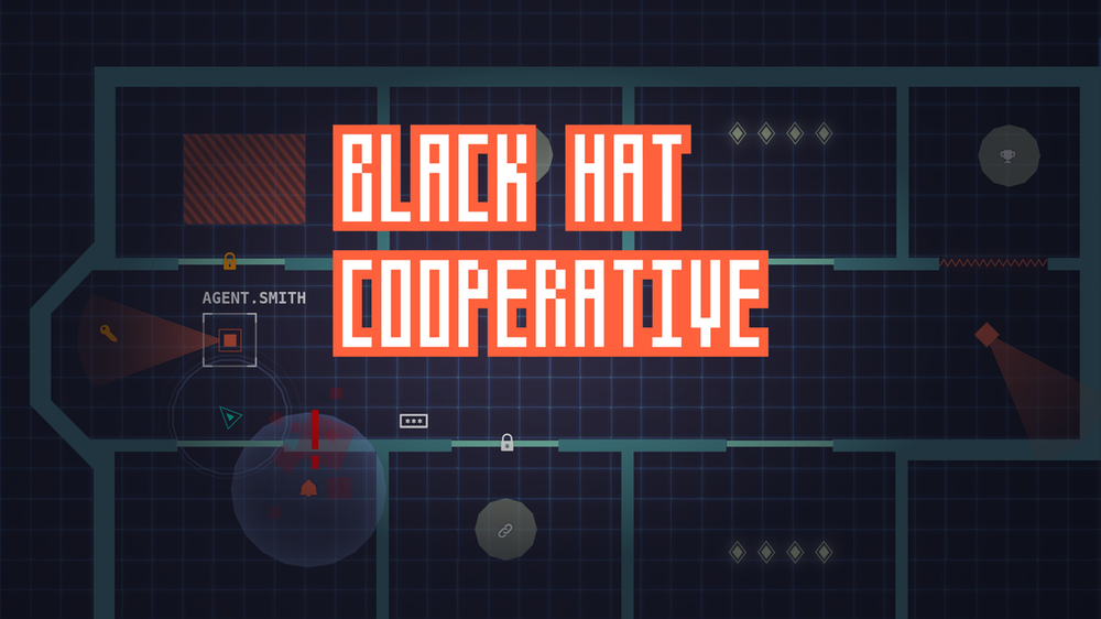 BLACK HAT COOPERATIVE - Composer