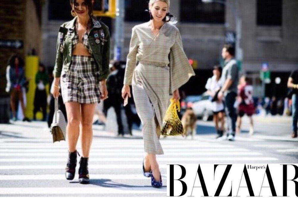 Harper's Bazaar   Tyler Joe