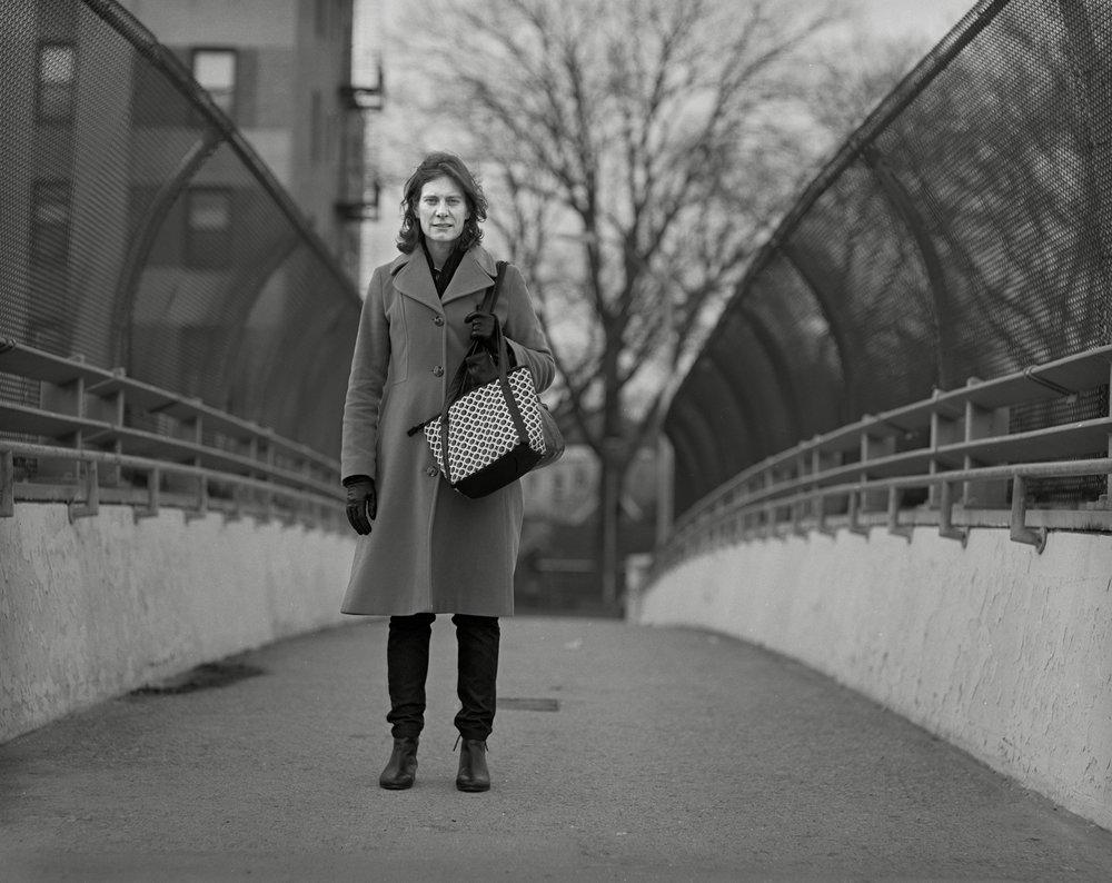 Gretchen, Kensington, Brooklyn