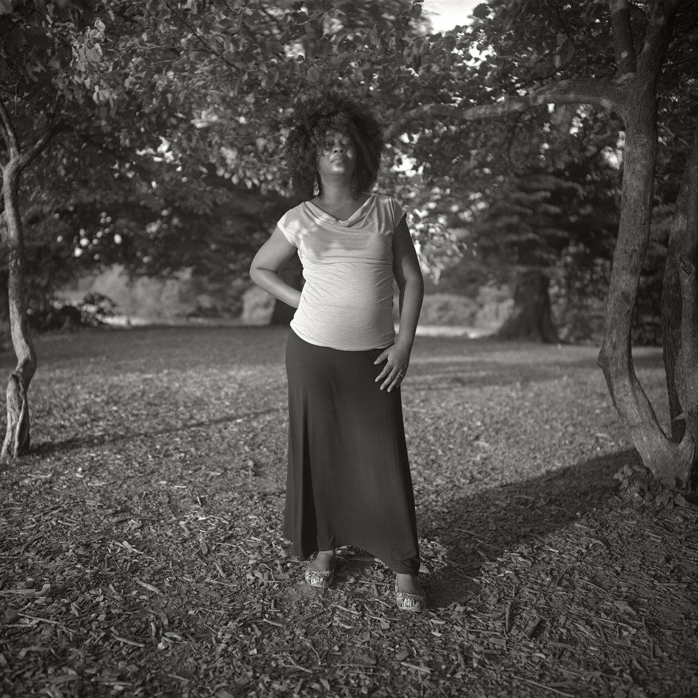 Erica, Prospect Park
