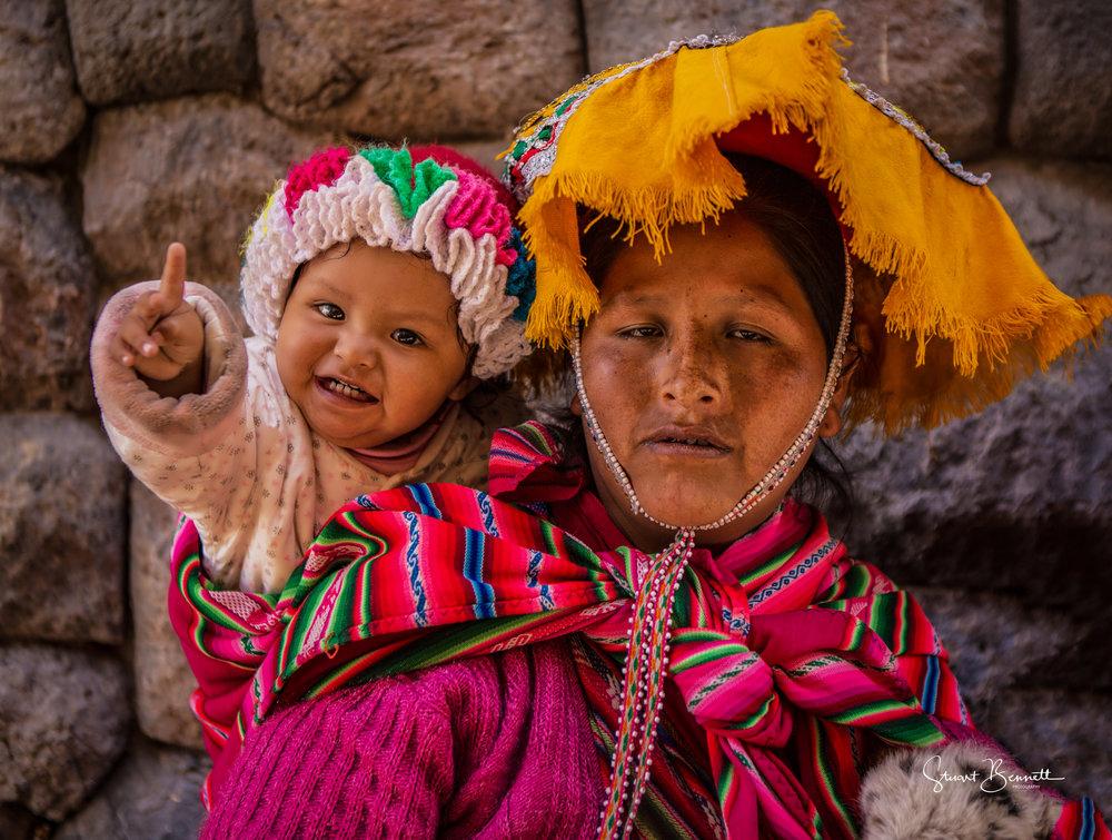 Cusco Locals