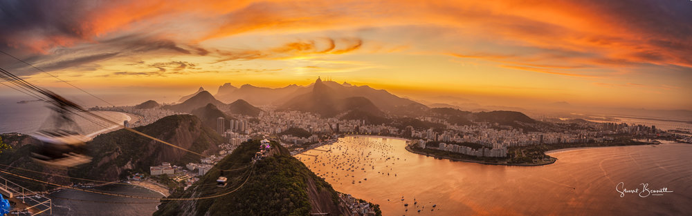 20151007-Rio De Janiero Sunset.JPG