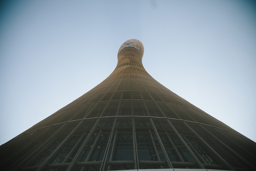 The Torch hotel, Doha