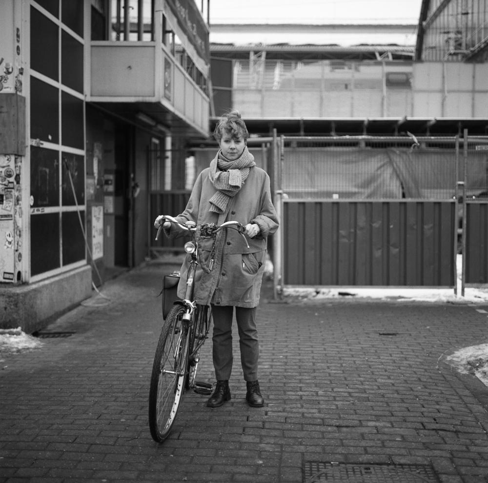 Amsterdam '13
