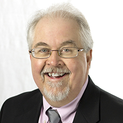 Doug Brown Immediate Past President, Voices of Gotham and Member-at-Large, Board of Directors, Barbershop Harmony Society