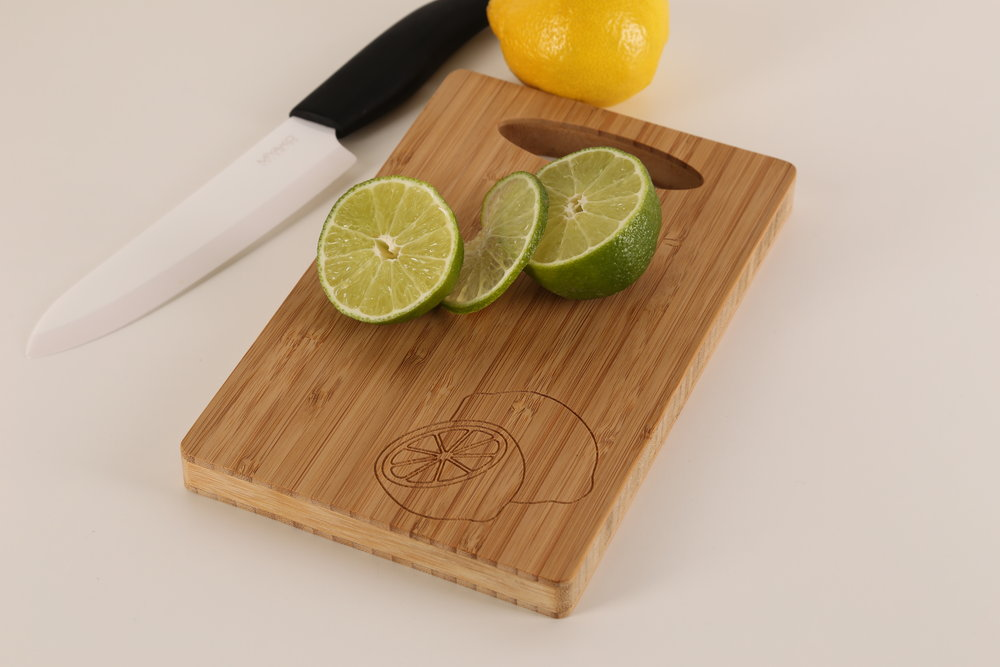 Limon Bar Board