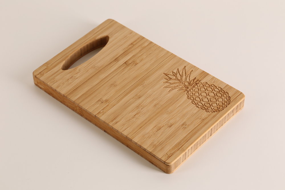 Pineapple Bar Board