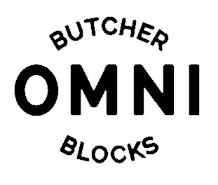 Omni Butcher Blocks