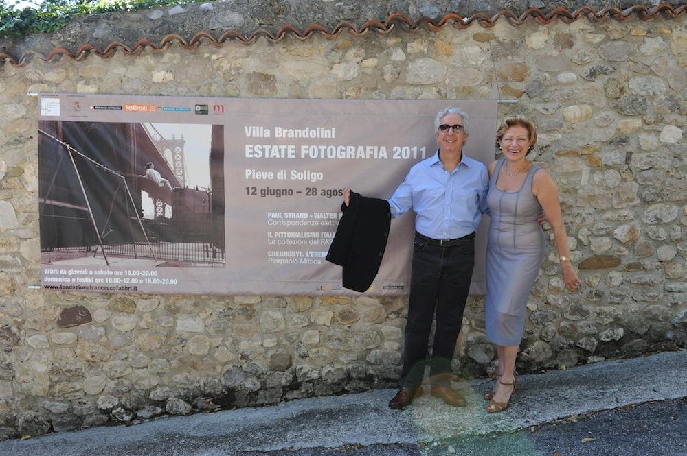 Daniel Allentuck and Nina Rosenblum, Palazzo Brandolini