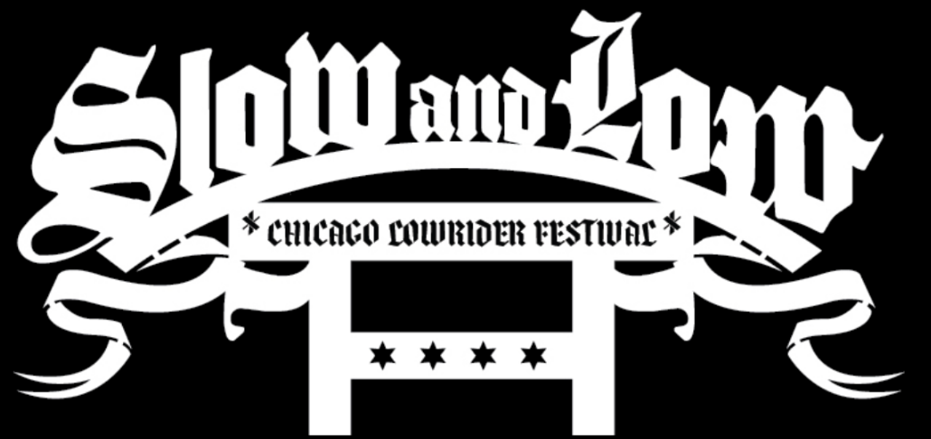 Slow&Low: CHICAGO Lowrider Festival