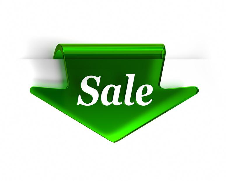 Sale Green