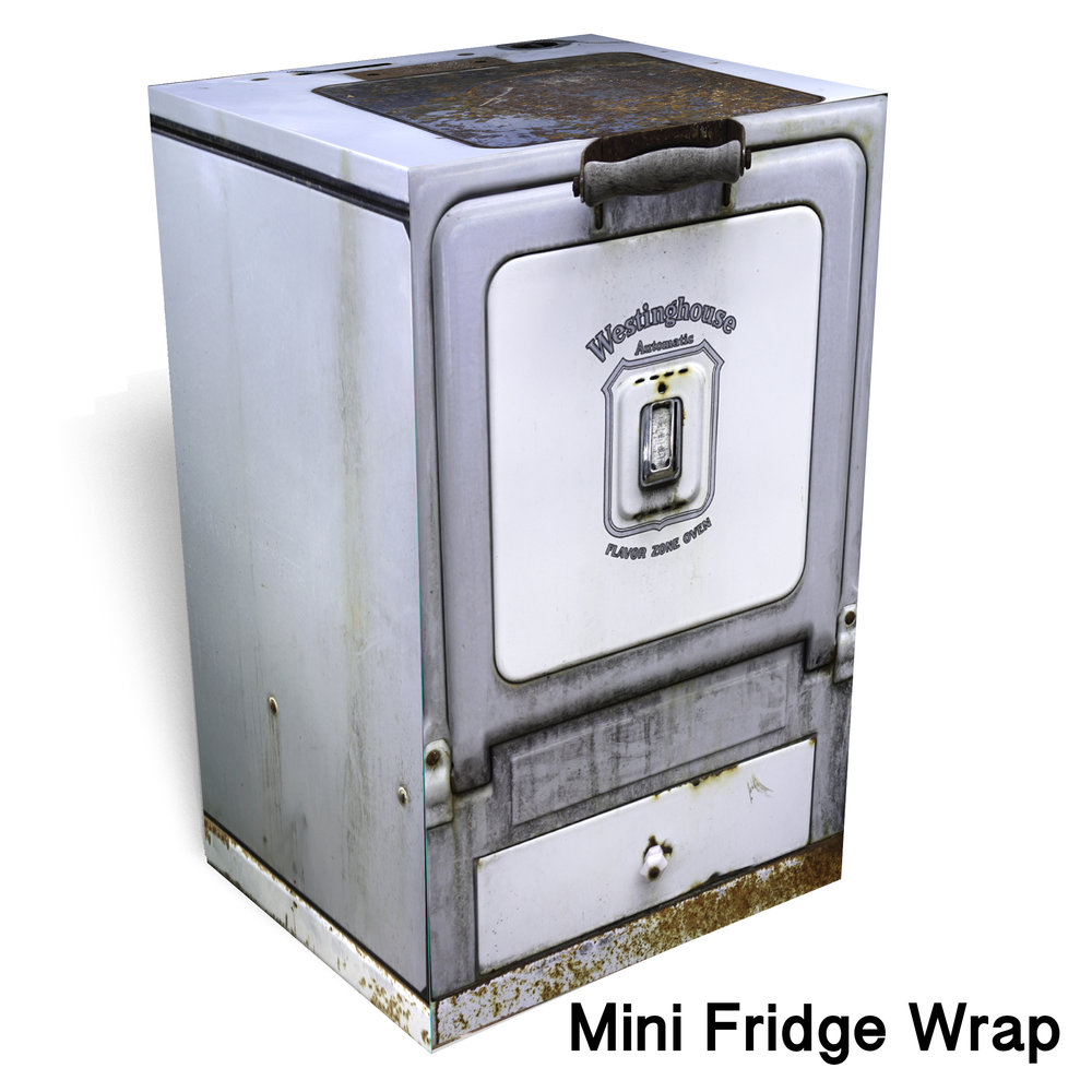Oven westinghouse Mini Fridge