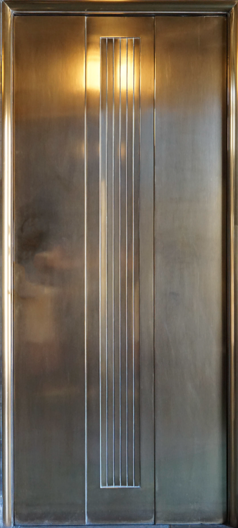 Golden Door Wrap