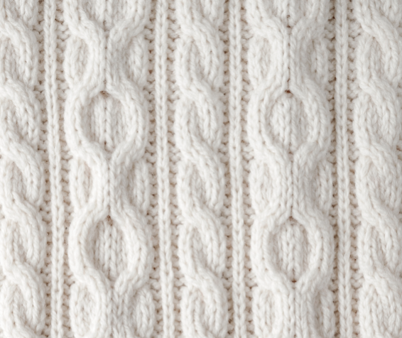 White Knit Fabric Door wrap top.png