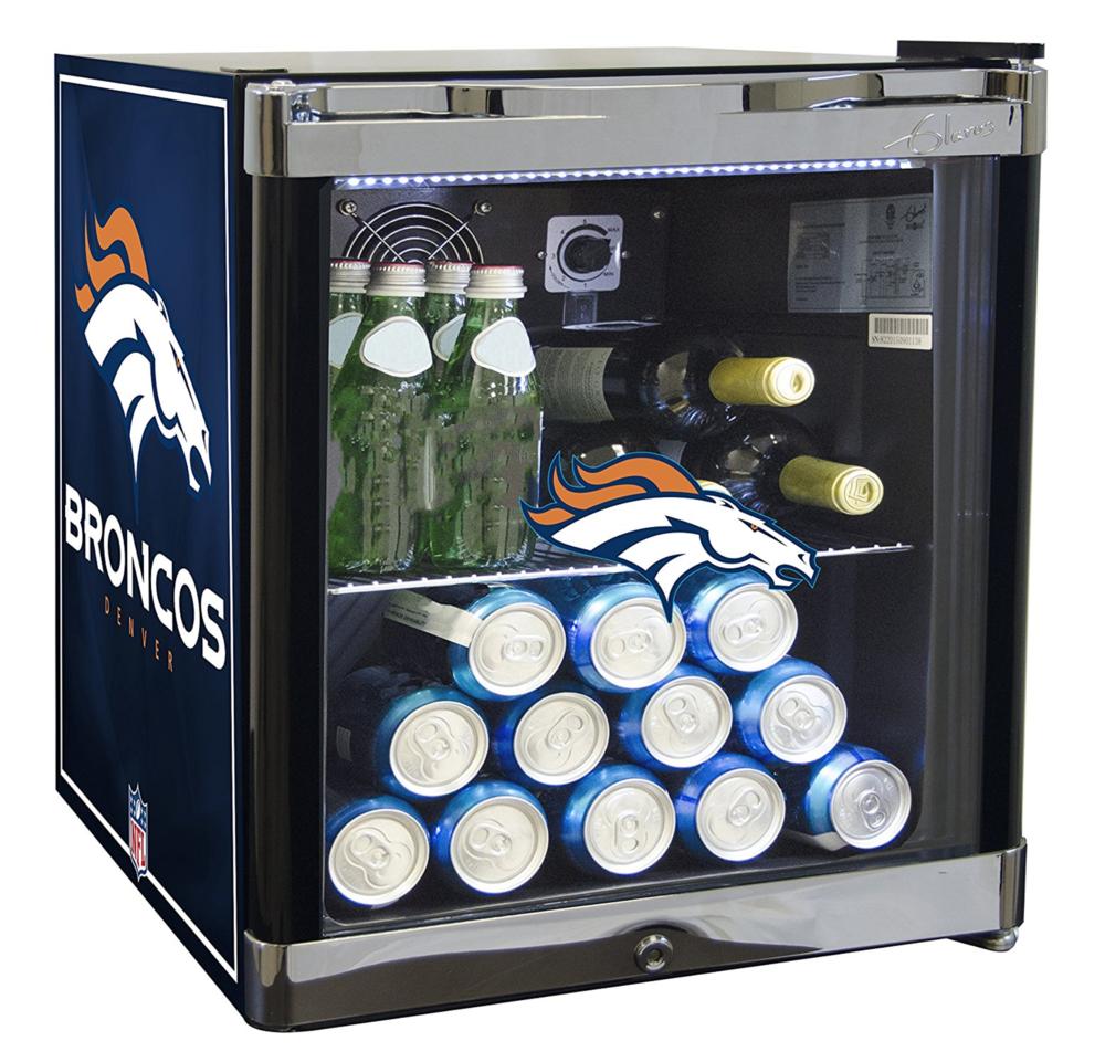 Glaros Mini fridge